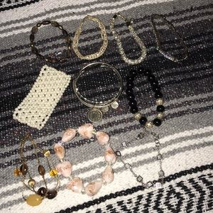 Jewelry - Bracelet Bundle (11)